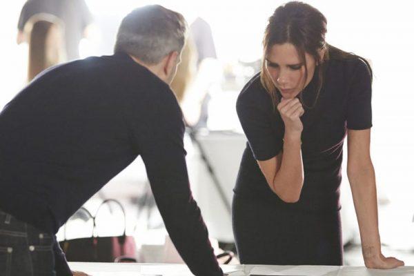 Victoria Beckham 联手雅诗兰黛推出限量美妆系列,今秋上市
