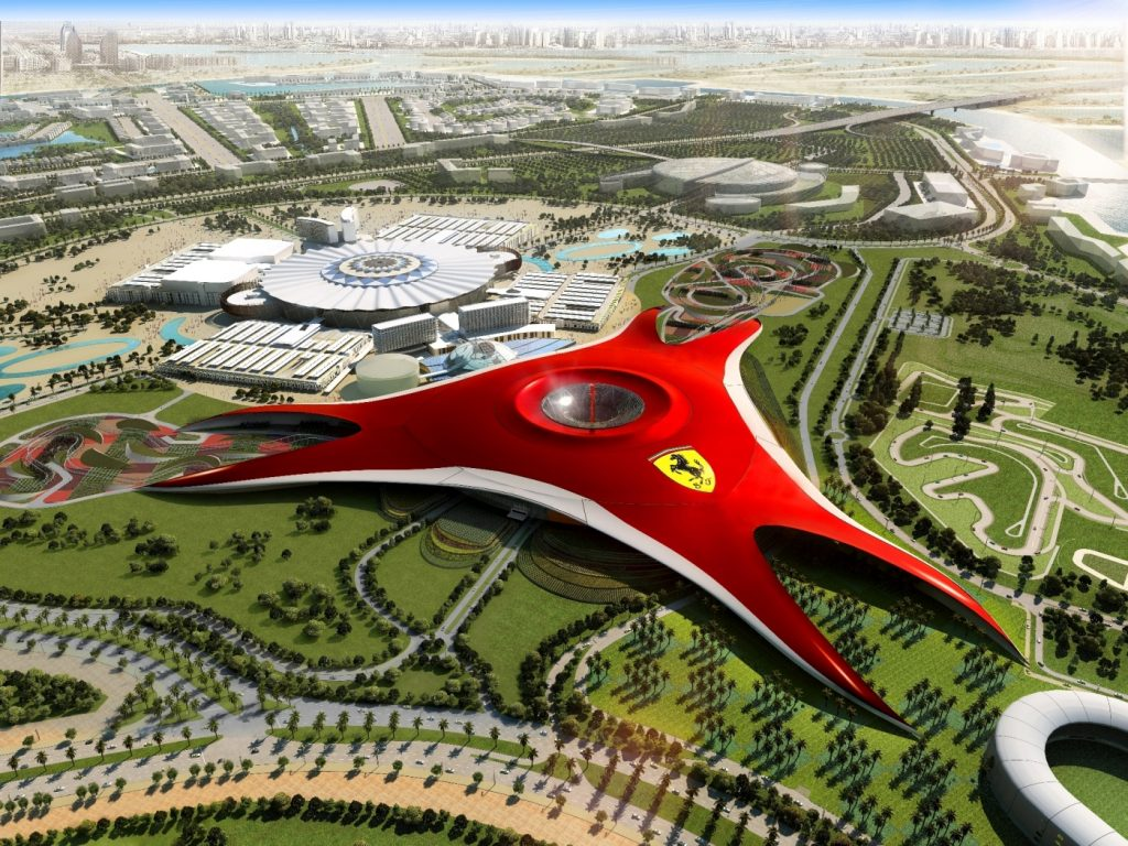 Image-4-Ferrari-World-Abu-Dhabi