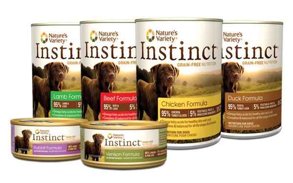 持股 8年,L Catterton 退出北美天然宠物食品品牌 Nature's Variety