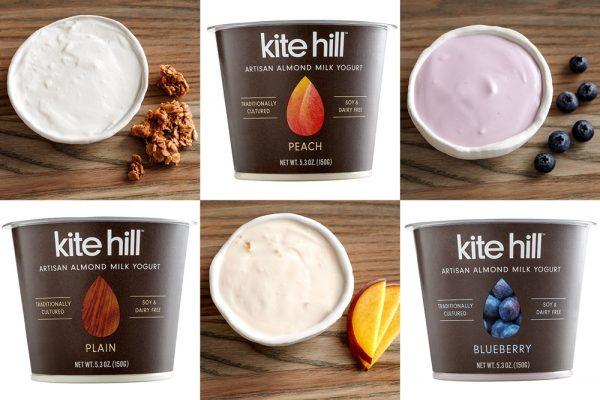 美国植物奶酪生产商 Kite Hill融资1800万美元,通用磨坊领投