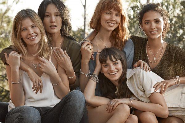 不只是手串!丹麦 Pandora 顺应新消费潮流,将大力开发戒指和耳环产品