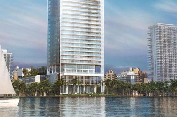 Missoni 跨界房地产,第一座冠名公寓大楼将落户美国迈阿密