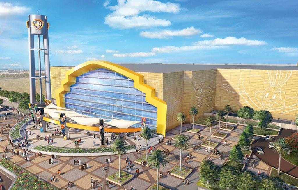 Warner-Bros-World-Abu-Dhabi