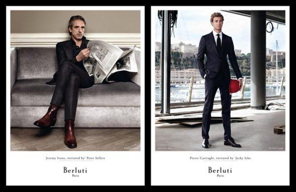 法国奢侈男鞋品牌 Berluti年销售额达到1.5亿欧元,盈利还要再等几年