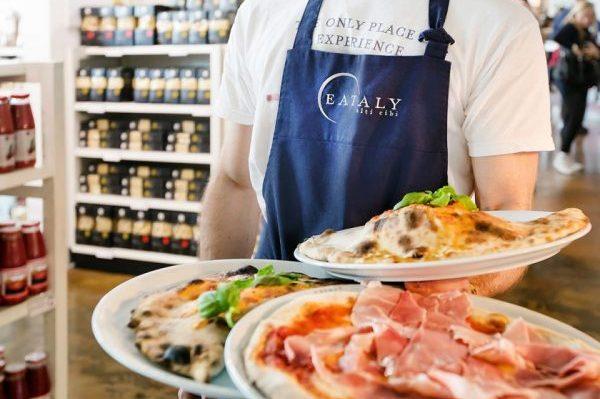获意大利银行 Tamburi支持,轻奢皮具 Furla和美食集市 Eataly 将于明年上市