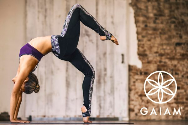 Sequential Brands1.46亿美元收购瑜伽运动装备品牌 Gaiam