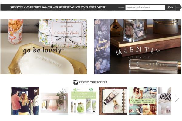 家装公司 Regent收购家居香氛品牌 Illume,私募基金 NXT 提供资金支持