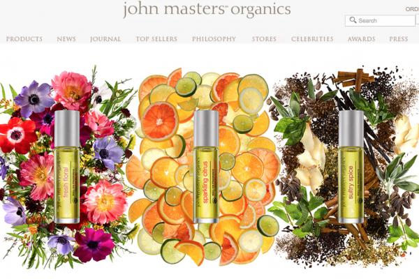 私募基金 Permira 控股有机个人护理品牌 John Masters Organics