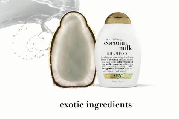 联合利华、德国汉高、欧莱雅等多家消费品巨头竞购 OGX 洗发水生产商:Vogue