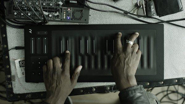 科技让音乐更美妙,创造了波浪式钢琴键盘的 ROLI完成2700万美元B轮融资