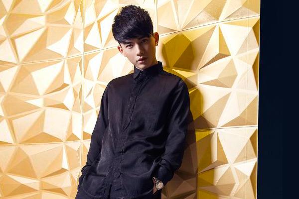 """在美国、中国和""""15年前的中国""""经营时尚品牌是怎样一种体验 《华丽志》独家专访 STEVEN OO"""