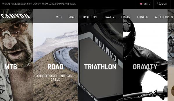 美国私募基金 TSG 完成对德国自行车直销品牌 Canyon 少数股权投资