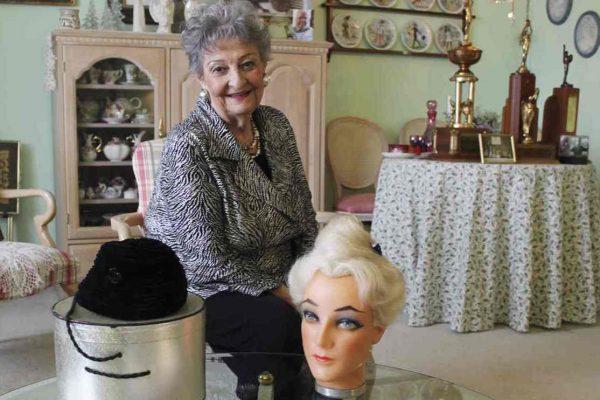 """赫本""""蜂窝头""""设计者,发型界传奇女性 Heldt去世,享年 98岁"""