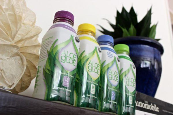 加码天然植物饮料市场,可口可乐收购芦荟饮料品牌 Aloe Gloe 少数股权