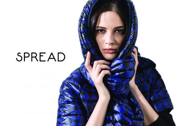 """把羊绒做成羽绒的效果!意大利老牌 Saldarini 1882 再创新,推出羊绒填充的""""羽绒夹克"""""""