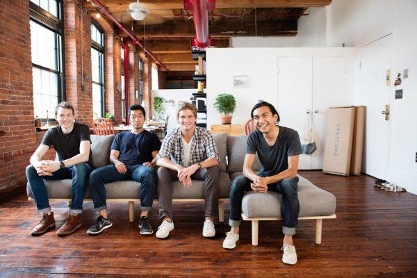 百年木业家族后代携手罗德岛设计学院才俊,互联网家具品牌Greycork完成100万美元种子轮融资