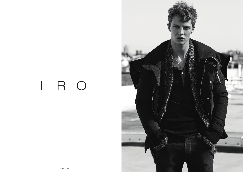 中国复星集团控股法国时尚品牌 IRO,公司估值约为 1.3亿欧元