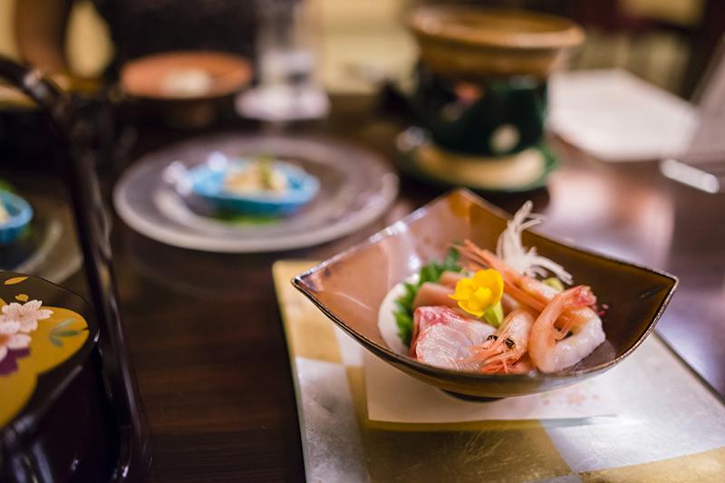 日本米其林餐厅出现食物中毒事件,已被勒令停业