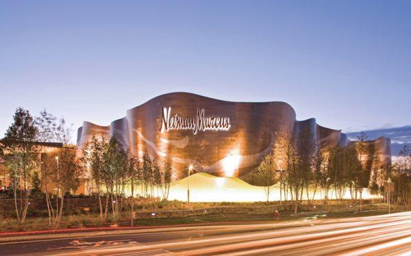 美国奢侈品百货 Neiman Marcus 第三季度利润暴跌 81%,IPO 依旧渺茫