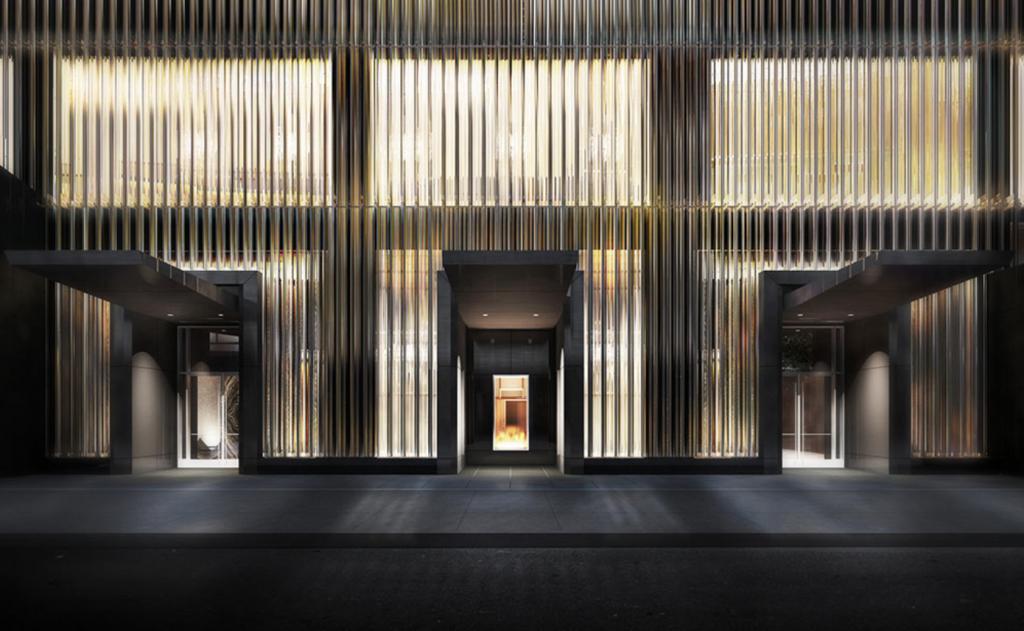 Patrick-Gilles-And-Dorothée-Boissier-Design-First-Baccarat-Hotel-In-NYC