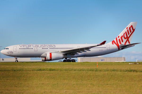 步海航集团后尘,中国南山集团收购维珍航空澳大利亚公司19.98%股权