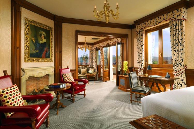 喜达屋 1.9亿欧元出售佛罗伦萨两家著名酒店房产,买方为卡塔尔酒店集团 Nozul