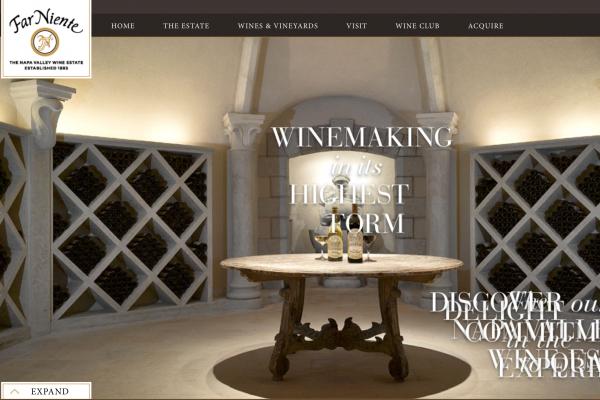 旧金山私募基金 GI Partners 收购加州纳帕谷 Far Niente 酒庄