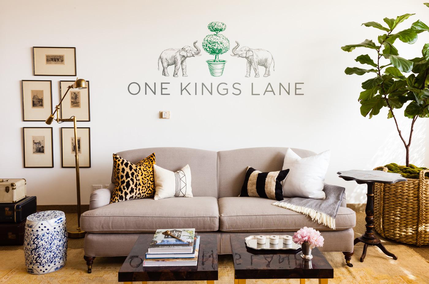 互联网家居闪购平台One Kings Lane 被美国家居零售巨头Bed Bath&Beyond 收购,估值或缩水75%?