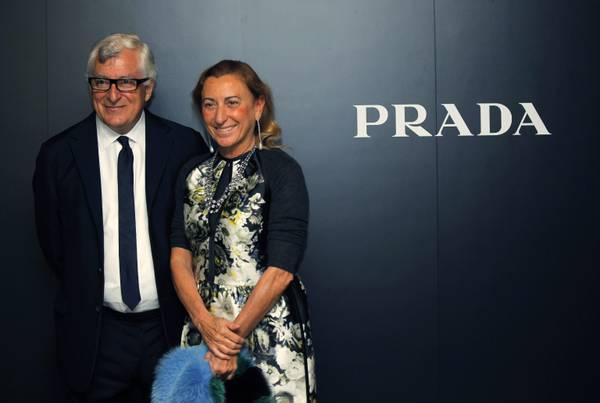 Prada 老板点评意大利时装界现状:缺新生代优秀创业者、时装周日程亟待调整