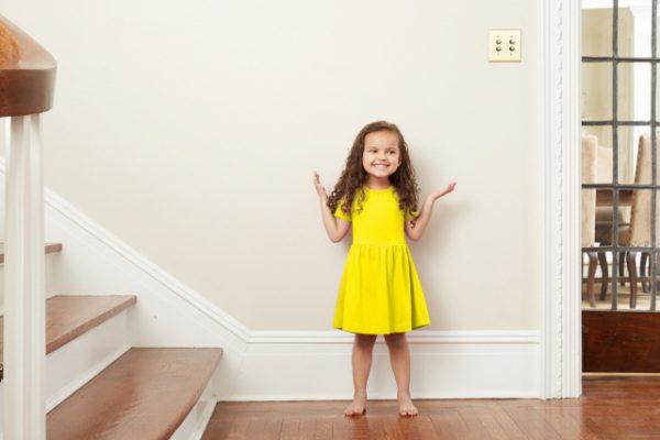 让买童装像买尿不湿那么简单!互联网童装品牌 Primary融资800万美元