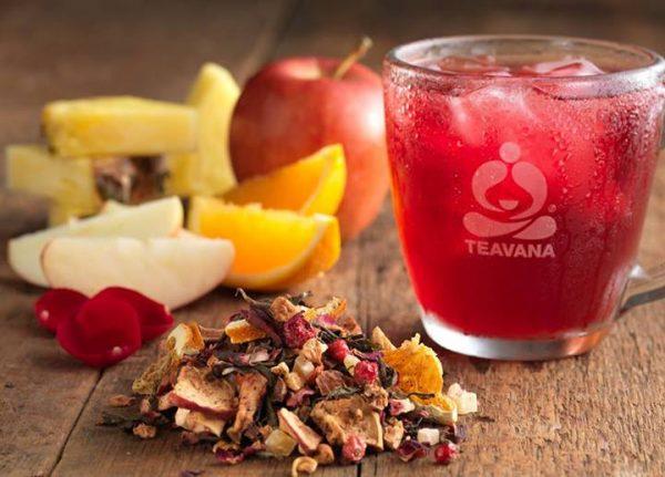 星巴克联手啤酒公司 Anheuser-Busch,将推出Teavana瓶装即饮茶