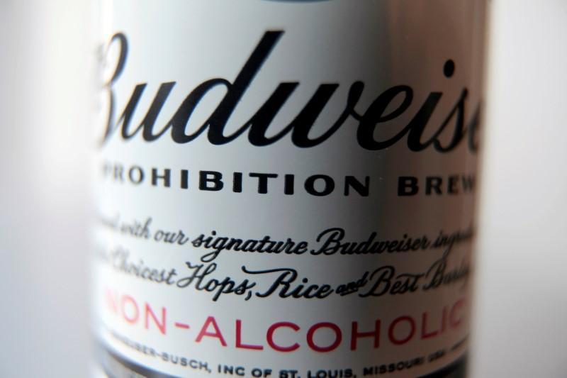 迎合新一代健康人群,啤酒巨头纷纷推出低酒精和零酒精啤酒,口味据说酷似普通啤酒