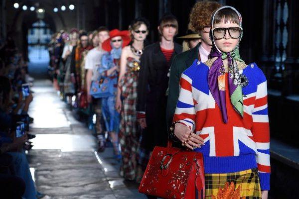 Kering 上半年财报:Gucci 在欧洲大热;Bottega Veneta遭旅游消费下滑重挫