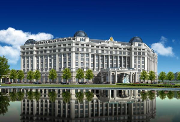 上海锦江集团:无意攫取法国雅高酒店集团的控股权,但不排除入驻董事会的可能