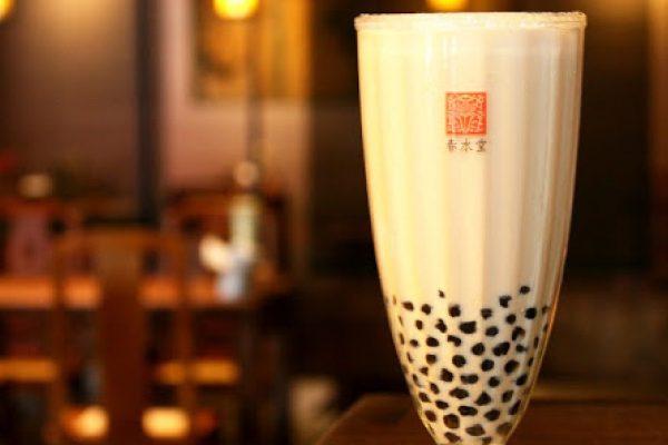 """一场社交媒体赌局生成的有趣数据告诉你:""""珍珠奶茶""""怎样才最好喝"""