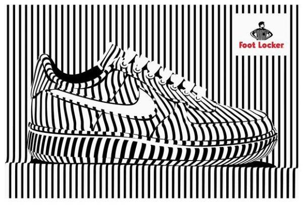 《华丽志》特别报道:这么多传统服饰连锁店倒闭,老牌运动鞋零售商Foot Locker为何风生水起?
