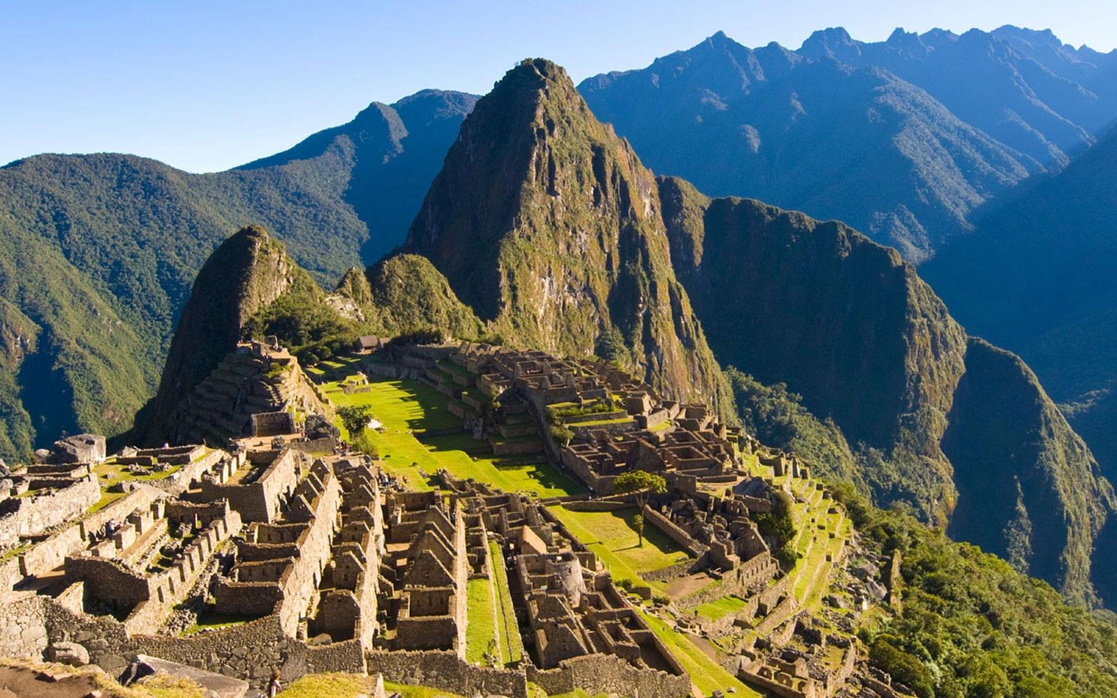 乘火车游览印加古迹马丘比丘,凯雷集团投资秘鲁观光火车运营商 Inca Rail