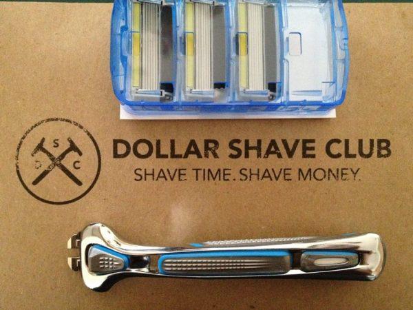 联合利华收购互联网男士个护品牌Dollar Shave Club,出价或高达10亿美元
