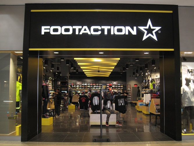 Footaction-Storefront