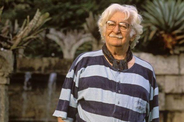 顶级景观设计大师 Roberto Burle Marx回顾展:如果哪天我不再好奇,我肯定会死的