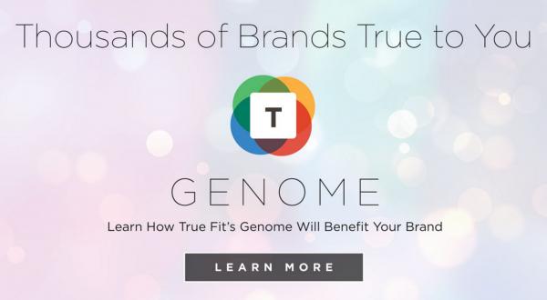 为每件商品添加上百个标签!数字化服饰搜索平台True Fit完成B轮融资2500万美元