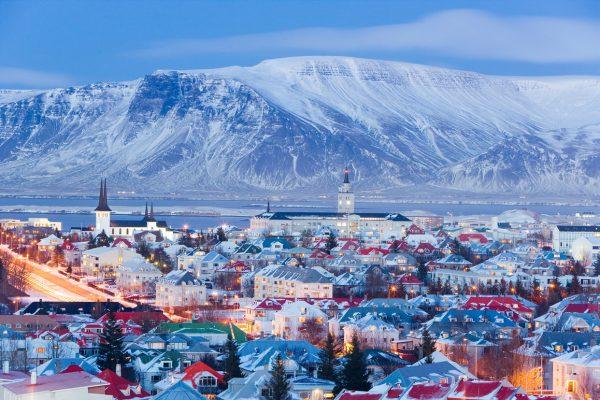 2016欧洲旅游报告:冰岛土耳其冰火两重天!赴拉脱维亚的中国游客同比大增89.6%