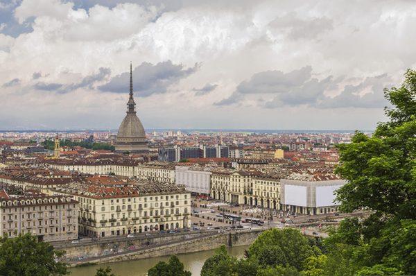民粹主义势力上台,要让以肉食闻名的都灵成为意大利首座素食城市