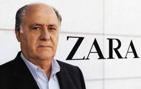 谁是全球最爱买房子的人:Zara联合创始人Ortega坐拥60多亿欧元房地产