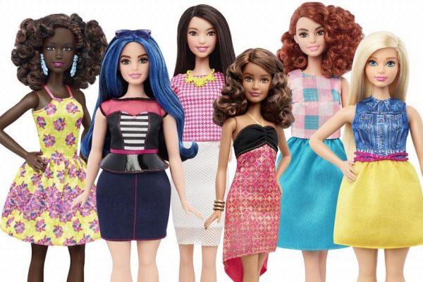 芭比娃娃又回来了?引领母公司美泰第二季度销售额高于预期