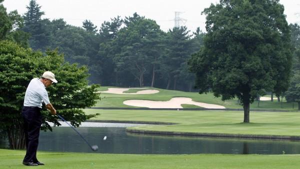 韩国私募基金 MBK Partners 拟收购日本最大高尔夫球场运营商 Accordia,估值或达1600亿日元
