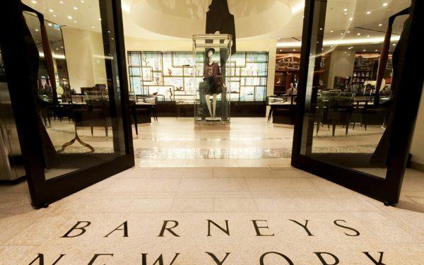 美国奢侈品百货 Barneys New York 大股东或将出售少数股权