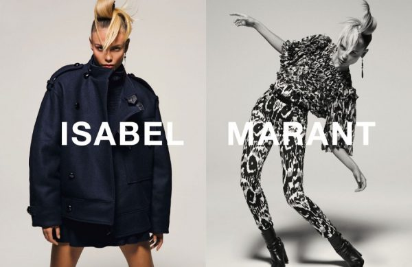 法国设计师品牌 Isabel Marant出售51%控股权给私募基金 Montefiore