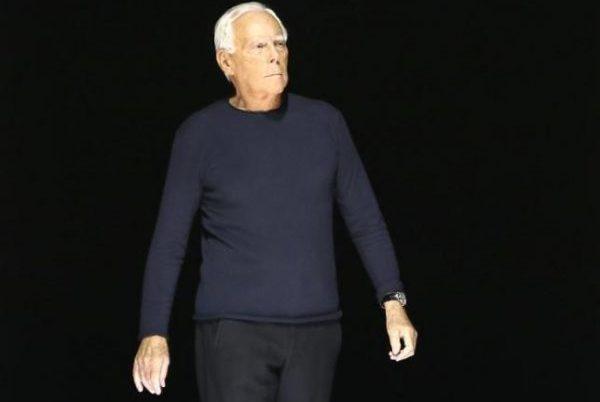 """82岁Giorgio Armani设立同名基金会谋划身后事,定下七大""""铁律"""""""