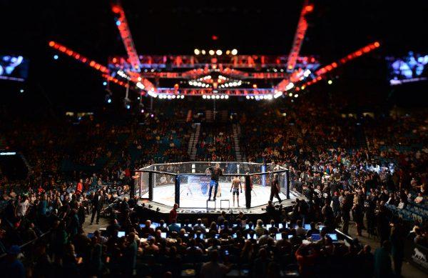 私募基金两巨头支持WME-IMG 收购世界顶级综合格斗赛事 UFC,价格或高达40亿美元